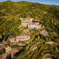 IL CIOCCO THE LIVING MOUNTAIN<BR>
